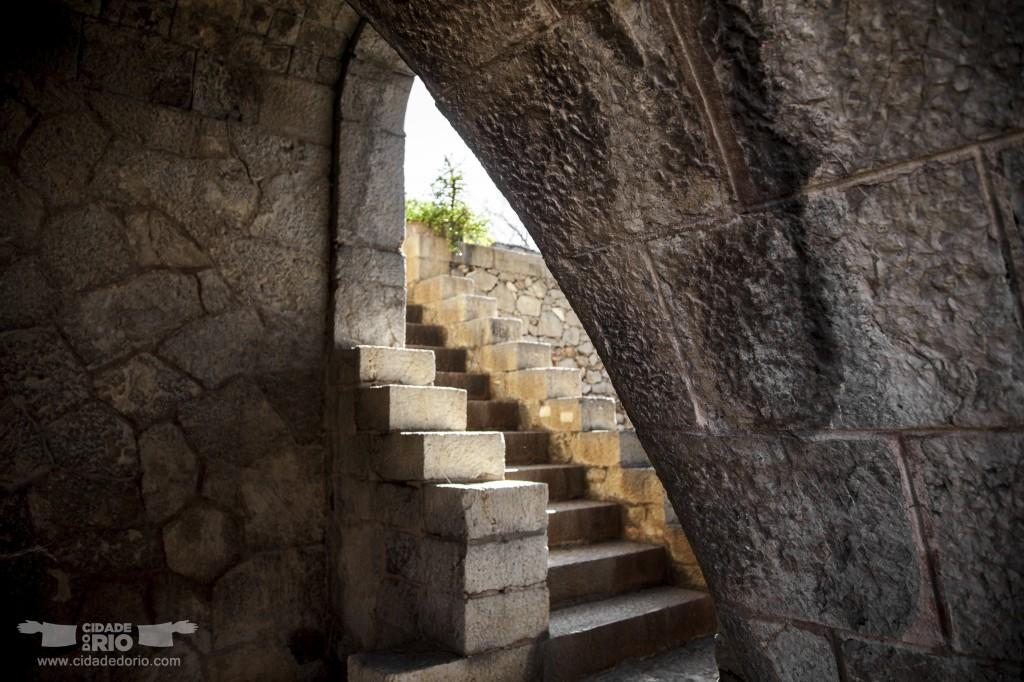 Gaudí Garraf