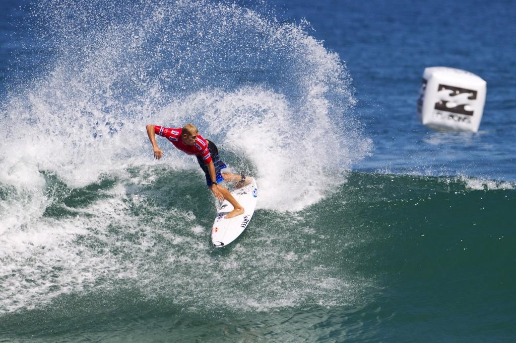 Billabong Pro Rio 2012