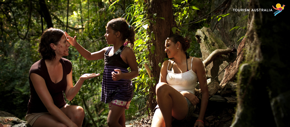 Indigenous experiences, Queensland